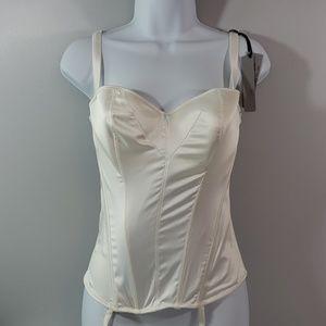 Harlequin lingerie